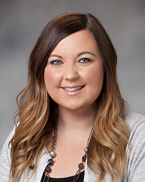 Pictured: Insurance Senior Account Manager, Kim Randa